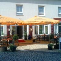 Hotelbilleder: Hotel und Restaurant Rosenkranz, Markranstädt