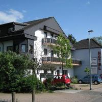 Hotelbilleder: Hotel Prinz Heinrich Griesheim, Griesheim