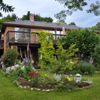 Hotel Pictures: Stafford House Bed & Breakfast, Courtenay