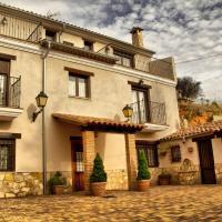 Hotel Pictures: Alojamientos Rurales la Fuente, Villalba de la Sierra