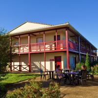 Hotel Pictures: Couett'hotel Oloron Sainte Marie, Oloron-Sainte-Marie