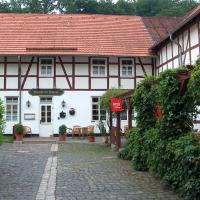 Hotel Pictures: Landhotel Gutsherrn-Klause, Dankerode