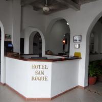 Hotellbilder: Hotel San Roque Cartagena, Cartagena de Indias