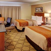 Hotel Pictures: Comfort Inn Fredericton, Fredericton
