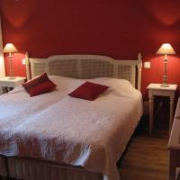 Hotel Pictures: Hostellerie De La Poste, Hamoir