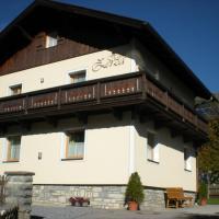 Zdjęcia hotelu: Haus Zerza, Dorfgastein