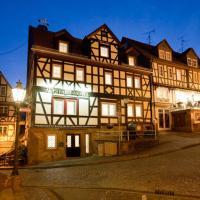 Hotel Pictures: Altstadt-Hotel Gelnhausen, Gelnhausen