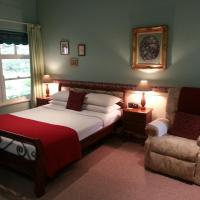 Two-Bedroom Villa - Redgum