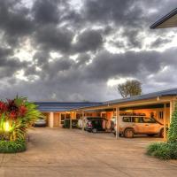 Hotel Pictures: Tropixx Motel & Restaurant, Ingham