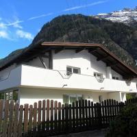 Fotos de l'hotel: Apart Alessandro, Längenfeld