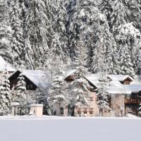 Hotel Pictures: Landgut Luxnachmühle, Häselgehr