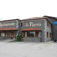 Hotel Pictures: Hotel Restaurante La Parra, La Franca