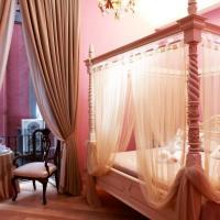 Hotel Lanfipe Palace