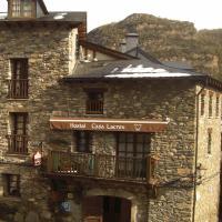 Hotel Pictures: Hostal Casa Lacreu, Sahun
