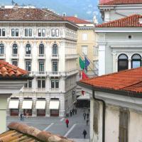 Zdjęcia hotelu: Piazza Grande City Residence, Triest