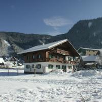 Hotel Pictures: Ferienwohnung Vierthaler, Gosau