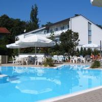 Hotelbilleder: Hotel Park Eden, Bad Bellingen