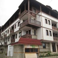 Fortuna Complex Alexander Services Apartments