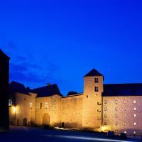 Hotel Pictures: Hôtel Le Château Fort de Sedan, Sedan