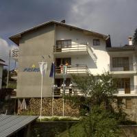 Hotel Pictures: Villa Priroda, Progled