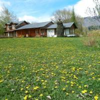 Hotel Pictures: Las Vertientes Lodge, San Martín de los Andes