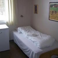 Economy Single Room with Shared Bathroom