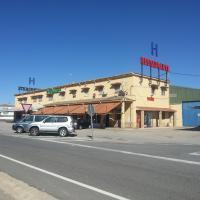 Hotel Pictures: Pension Los 6 Hermanos, Albacete