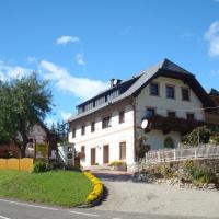 Hotel Pictures: Gästehaus Moser, Ramingstein