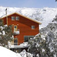 Hotellikuvia: Summit Ridge Alpine Lodge, Falls Creek