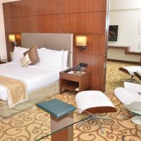 Executive Club Double Room - Smoking