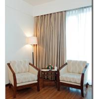 Deluxe Double Room - Non-Smoking
