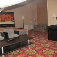 Deluxe Junior Suite with River View