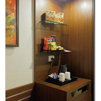 Standard Room - Smoking
