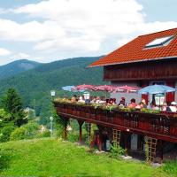 Hotel Pictures: Ski und Wanderhuette, Oberhof