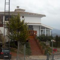 Hotel Pictures: Mirador de la Axarquia, Comares