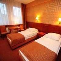 Hotellbilder: Hotel Gwda, Piła