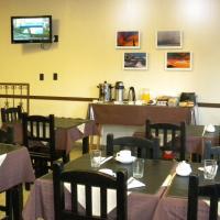 Hotel Pictures: Hotel Del Mar, Comodoro Rivadavia