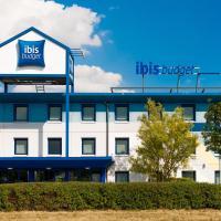 Hotelbilleder: ibis budget Berlin Airport Schönefeld, Schönefeld