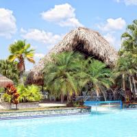 Hotel Pictures: Lago Grande Hotel Resort & Centro de Convenciones, Potrerito