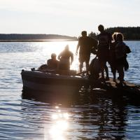 Holiday Resort Naaranlahti Cottages