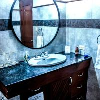 Superior Room with Shared Bathroom