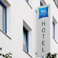 Hotelbilleder: ibis budget Koblenz Nord, Mülheim-Kärlich