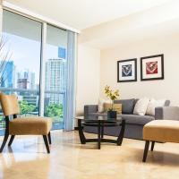 Standard One-Bedroom Apartment