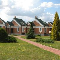 Hotel Pictures: Hotel Complex Energiya, Mukhavets