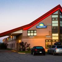 Zdjęcia hotelu: Days Inn by Wyndham Trois-Rivieres, Trois-Rivières