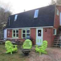 Hotel Pictures: Kiwi Kaboodle Tours/Kip & Kaboodle Backpackers Hostel, Mahone Bay