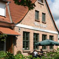 "Hotel Pictures: Pension & Restaurant ""Alte Schule"", Kluis"