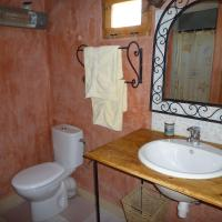 Standard Triple Room with Shower