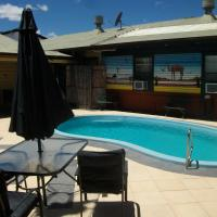 Zdjęcia hotelu: Broken Hill Tourist Lodge, Broken Hill