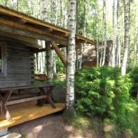Hotel Pictures: Järvenukka Puhkemaja, Ähijärve